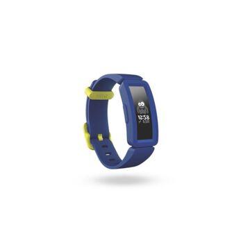 Fitbit Ace 2 aktivitetsklokke junior Blå