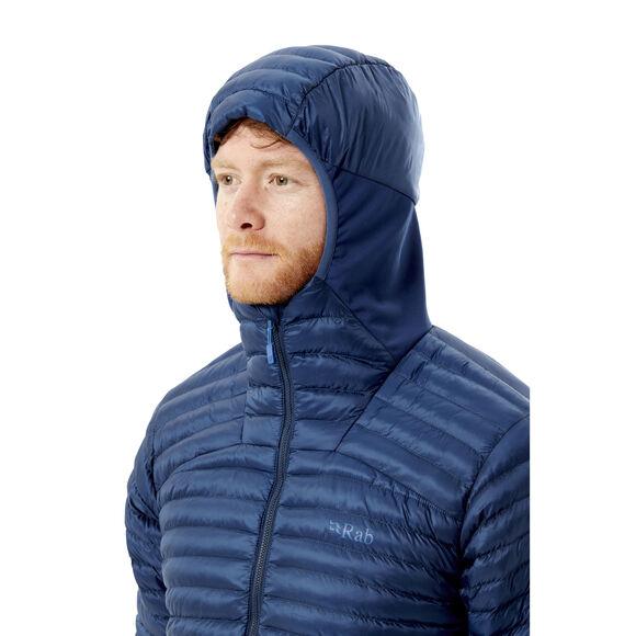 Cirrus Flex 2.0 isolert jakke herre