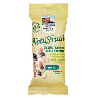 Nøtti Frutti 60g