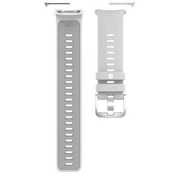 Polar Vantage V2 Hvit Silikon S-L klokkereim