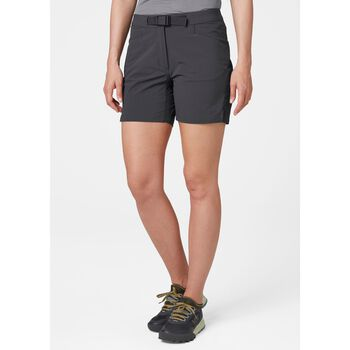 Helly Hansen Tinden Light shorts dame Svart