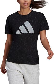 adidas Sportswear Winners 2.0 t-skjorte dame Svart