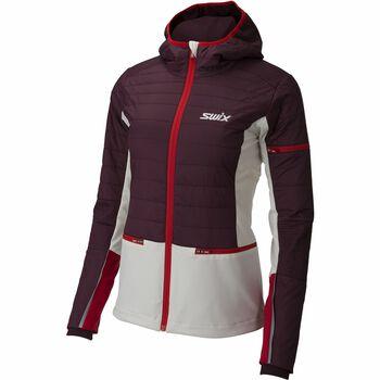 Swix Horizon jacket skijakke dame Flerfarvet