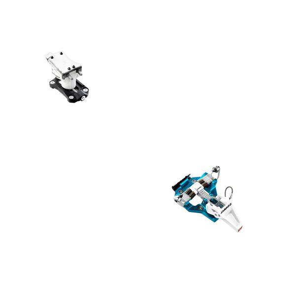 TLT Speed Turn 2.0 toppturbinding