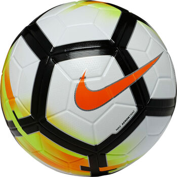Nike Ordem V fotball Hvit