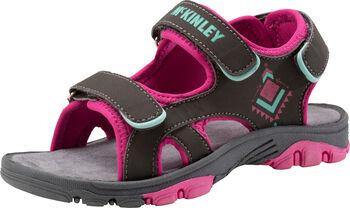 McKINLEY Tarriko III sandal barn Grå