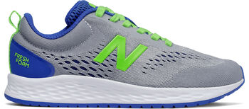 New Balance Fresh Foam Arishi joggesko junior Flerfarvet