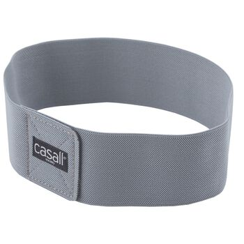Casall Mini Band hard treningsstrikk Grå