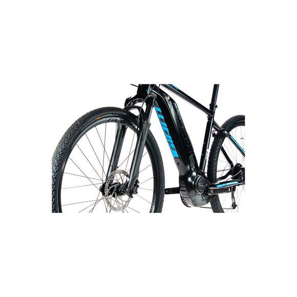 Explore E+ 4 STA el-sykkel dame