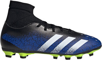 adidas Predator Freak.4 Flexible Ground gress/kunstgress fotballsko  Herre Blå