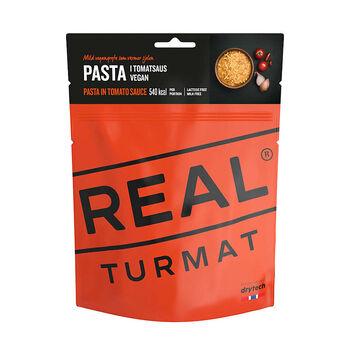 REAL turmat Pasta i Tomatsaus turmat Rød