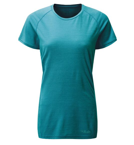 Forge t-skjorte dame