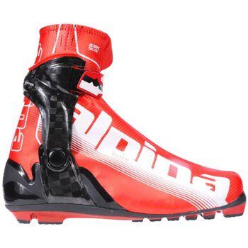 ALPINA ESK Skate skøyte skistøvler Herre Rød