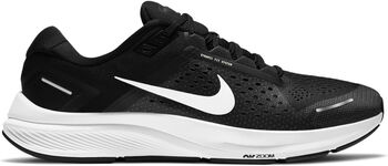 Nike Air Zoom Structure 23 løpesko herre Svart