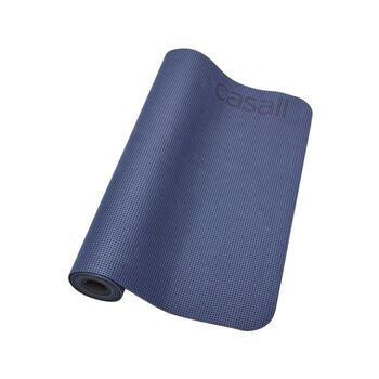 Casall Travel Mat 4mm yogamatte Blå