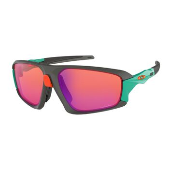 Oakley Field Jacket Prizm™ Trail - Celeste sportsbriller Herre Flerfarvet