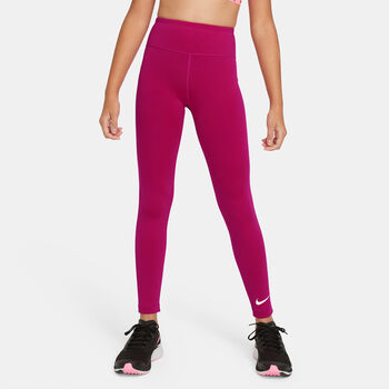 Nike One tights junior Rosa
