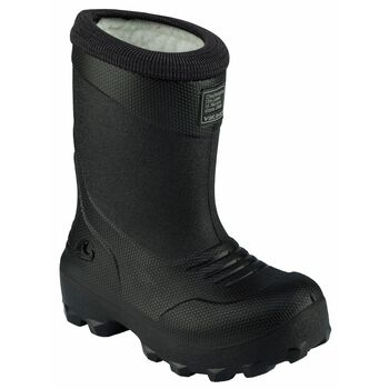 VIKING footwear Frost Fighter fôret gummistøvel barn/junior Svart