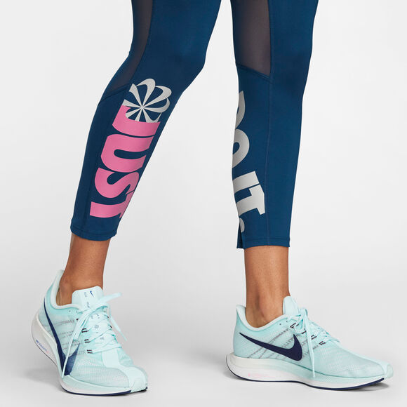 Speed Icon Clash 7/8 tights dame