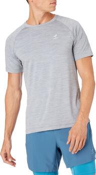 ENERGETICS Rylu II teknisk t-skjorte herre Grå