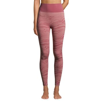 Casall Seamless Melted tights dame Rosa
