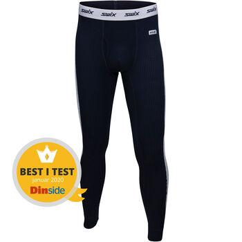 Swix RaceX Bodywear longs herre Svart