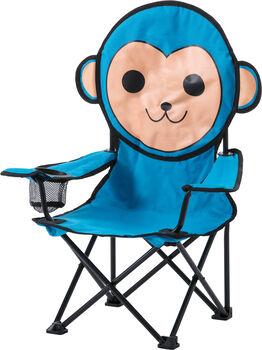 McKINLEY Campingstol barn Blå