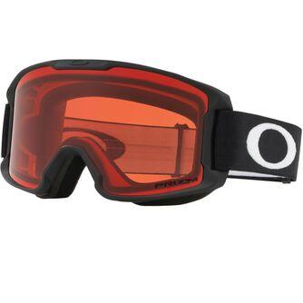 Line Miner Youth Prizm™ Rose - Matte White alpinbriller junior