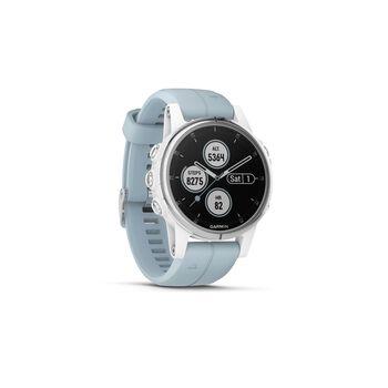 Garmin fēnix 5S Plus pulsklokke Blå