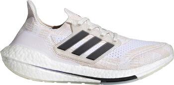 adidas Ultraboost 21 Primeblue løpesko dame Hvit