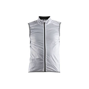 Craft Lithe vest herre Hvit