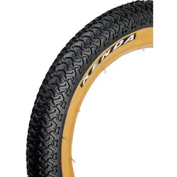 Kenda ATB 12x2-1/4 62-203 sykkeldekk Svart
