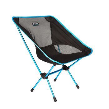Helinox Chair One sammenleggbar turstol Svart