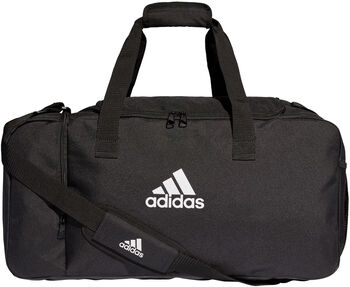 adidas Tiro duffelbag Svart