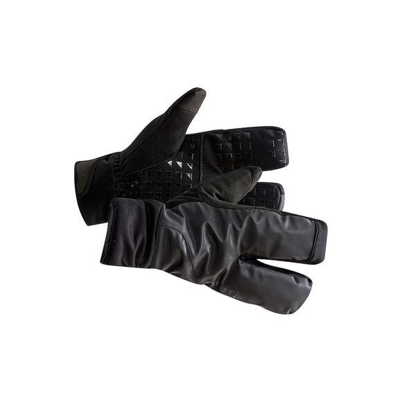 Siberian 2.0 Split Finger Hanske