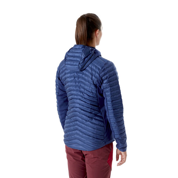 Cirrus Flex 2.0 tynn vattert jakke dame