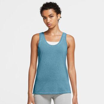 Nike Yoga Dri-FIT singlet dame