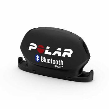 Polar Speed Sensor Ble Sort fartssensor Svart