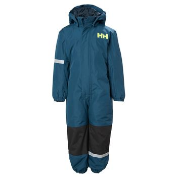 Helly Hansen Explorer vattert parkdress barn Blå