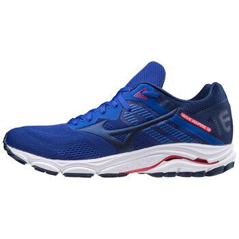 Mizuno Wave Inspire 16 løpesko herre Blå