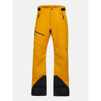 Peak Performance Vertical 3L Pants skibukse herre Gul