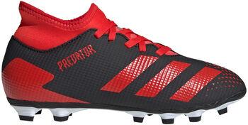 adidas Predator 20.4 S IIC fotballsko FG naturgress/gress  junior