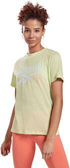 Identity Logo t-skjorte dame