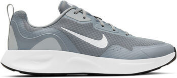 Nike Wearallday fritidssko herre Svart