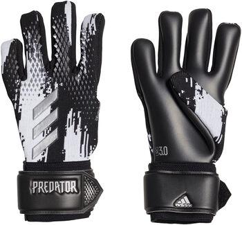 adidas Predator 20 League keeperhansker Svart