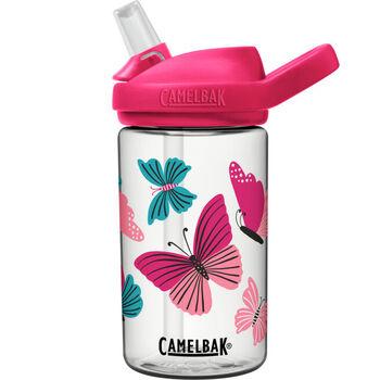 CamelBak Eddy+ Tritan™ Renew drikkeflaske barn 0,4 L barn Rosa