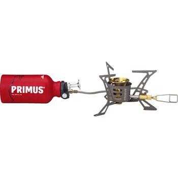PRIMUS Omnilite Ti Bottle & Pouch kokeapparat Rød