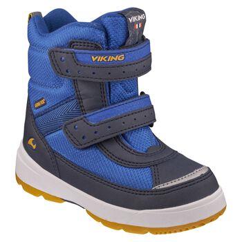 VIKING footwear Play II R GTX vintersko barn Blå