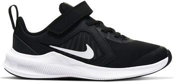 Nike Downshifter 10 joggesko barn Gutt Svart