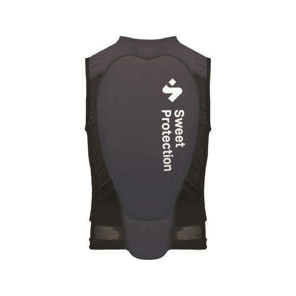Back Protector Vest ryggplate junior